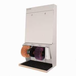 Аппарат для чистки обуви Эко Стандарт Плюс