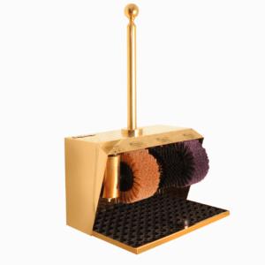 Машинка для чистки обуви Royal Gold