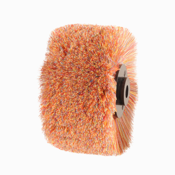 Щетка полировки 70 Х 170 коричневая