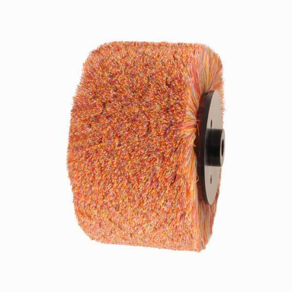 Щетка полировки коричневая 100х210